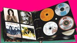 CD album Grijs